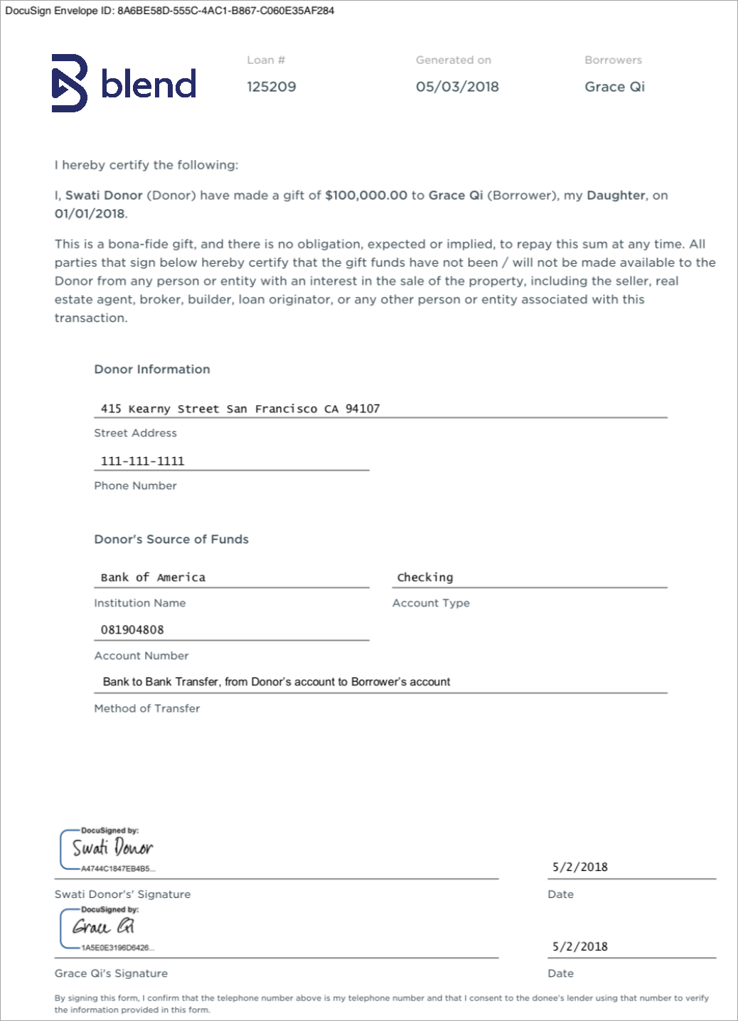 Letter Of Explanation Sample from help.blend.com